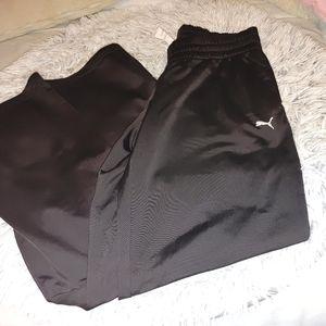 Puma sweat pants